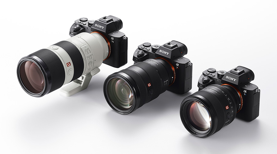 3605167_Sony-G-master-interchangeable-lenses